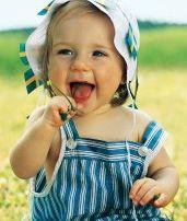 bebe cu scutece bio
