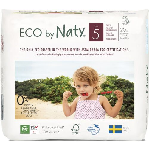 Chilotei eco Naty