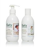 Produse de ingrijire eco Naty