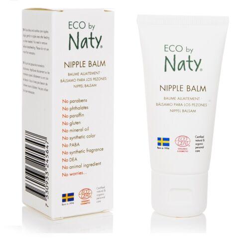 Balsam pentru sfarcuri ECO by Naty