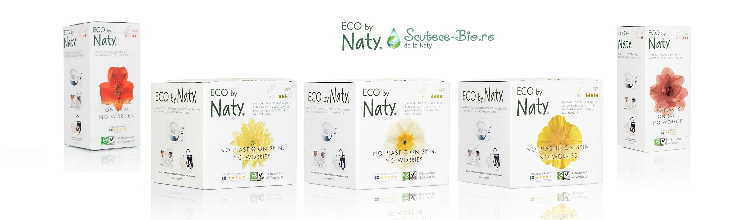 scutece eco naty
